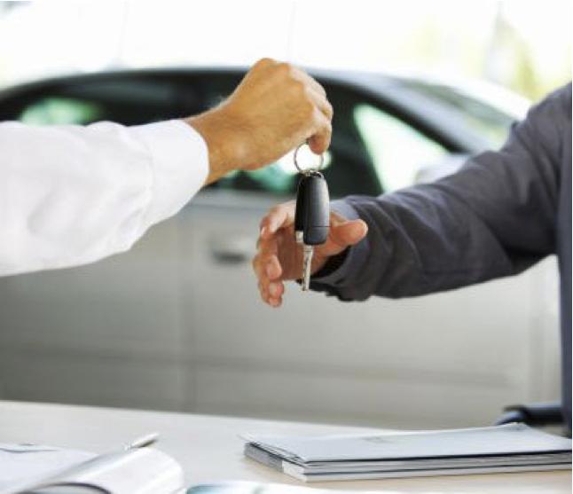 Как продавцу авто снять самому машину с регистрации хотел
