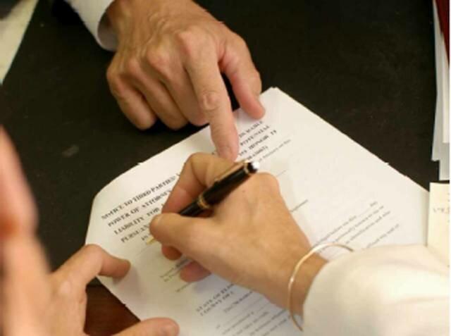 оформление сделок с недвижимостью по новым правилам с 1 февраля этим Олвин